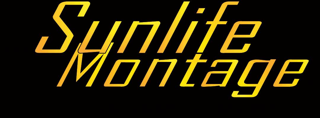 Sunlife-Montage GmbH Logo